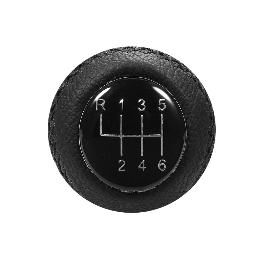 Adattatore per pomello del cambio Manuale Cambio a 5 marce per Mazda 3 5 6 CX-7 MX-5