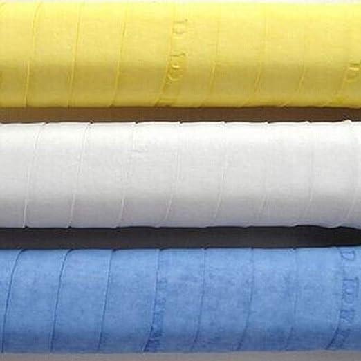 Racket Grip Anti Slip perforato assorbente eccellente Tennis Badminton Overgrip Overgrip Parasudore colori assortiti 5Pcs