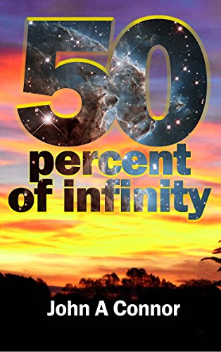 Fifty Percent of Infinity