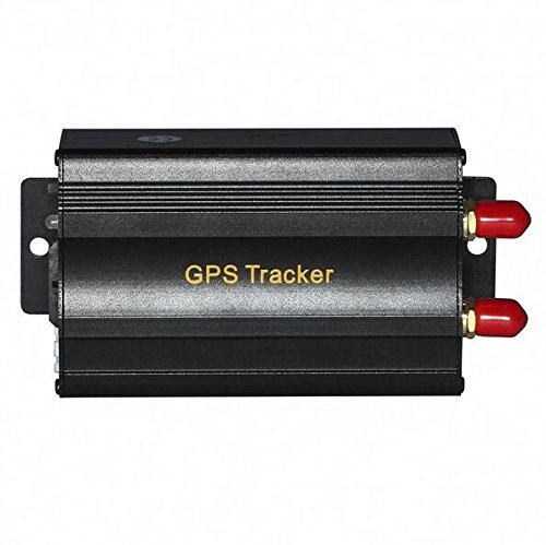 Sourcingbay® Tracking Drive Vehicle Car Tracker Gps/gsm/gprs System Real-time Google Map Tracking