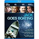 Jack Goes Boating [Blu-ray]