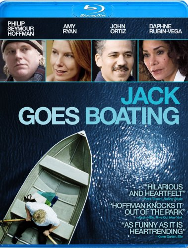Jack Goes Boating [Blu-ray]