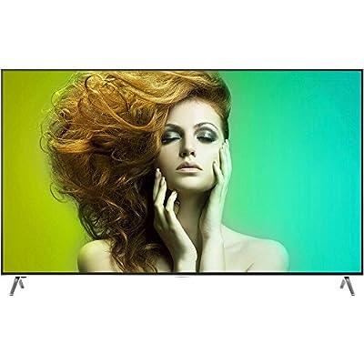 """Sharp LC-75N8000U 75"""" 4K Ultra HD Smart LCD TV"""