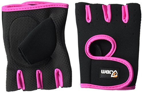 JBM Fingerless Breathable Lightweight Comfortable