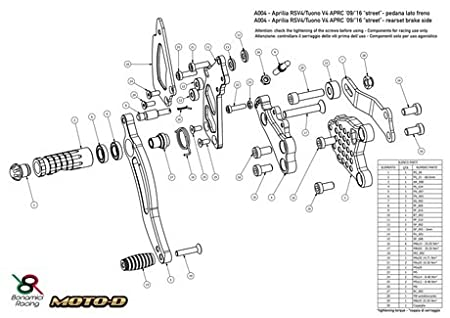 Elgin PR-13755Q4 High Performance Push Rod 4 Pack Box of 4