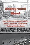 Underground Blood, Frank McLeod, 1466361107