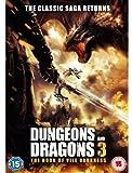 Dungeons & Dragons 3