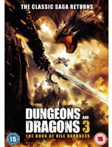 Dungeons & Dragons 3 -