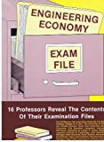img - for Engineering Economy Exam File (Exam file series) book / textbook / text book