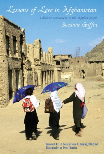 fghanistan: A Lifelong Commitment to the Afghan People ()