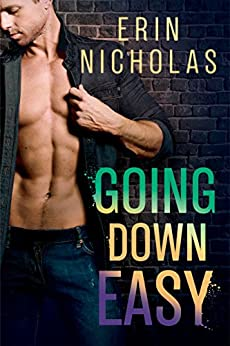 #Going Down Easy by Erin Nicholas