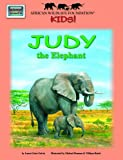 Judy the Elephant, Laura Gates Galvin, 1592491715