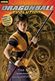 Dragonball The Movie Chapter Book, Vol. 3: The Battle (Dragonball Evolution)