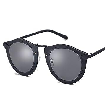 Ms. Große Box Pfeil Metall Mode Sonnenbrillen,A7