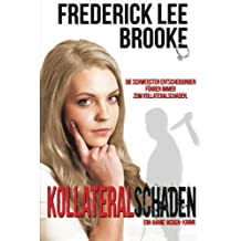 Kollateralschaden: Ein Annie Ogden Krimi (German Edition)