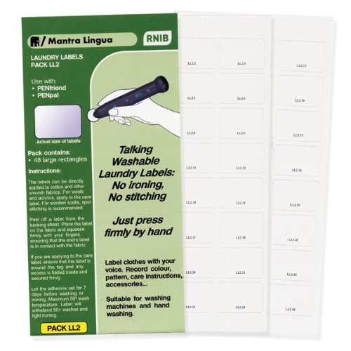 Amazon.com: PenFriend 2 Voice Labeling System: Health