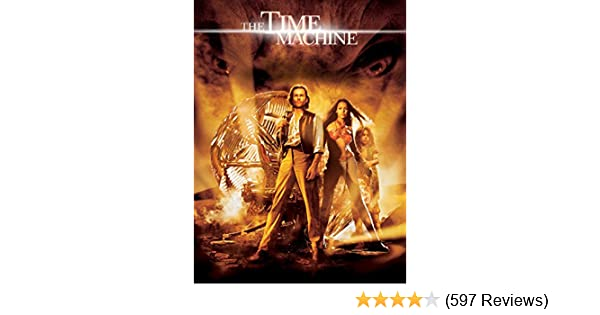 the time machine 1960 full movie free online