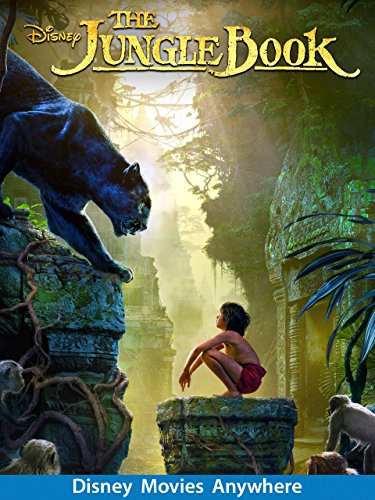 The Jungle Book (2016) (Movie)