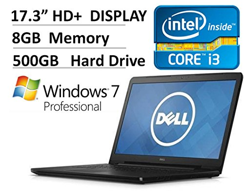 2016 Newest Dell Inspiron 17 5000 17.3