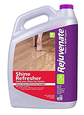 Rejuvenate 1 Gallon Floor Shine Refresher