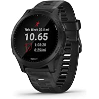 Garmin Forerunner 945 - Size: OSFA - Color: Black