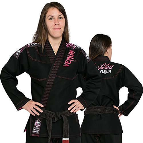 Venum-Womens-Challenger-20-BJJ-GI