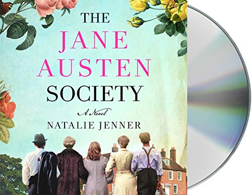 Book Cover: The Jane Austen Society: A Novel