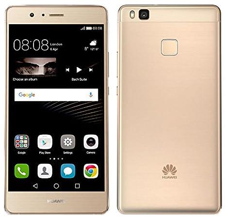 Amazon.com: Huawei P9 lite vns-l53 SIM Única fábrica ...