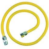 Best BrassCraft gas ranges - BrassCraft CSSC21-60 P 3/4-Inch FIP x 3/4-Inch MIP Review