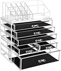 Save Big on Home Organization Items