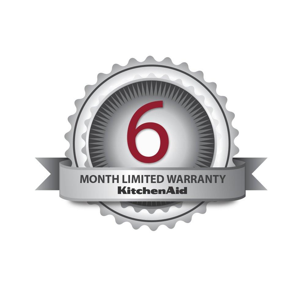 Amazon.com: KitchenAid Certified Refurbished RKSM6573CU 6-Qt ...