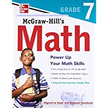 McGraw-Hill's Math, Grade 7
