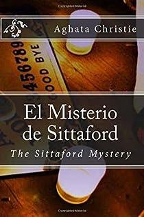 El misterio de Sittaford par Christie