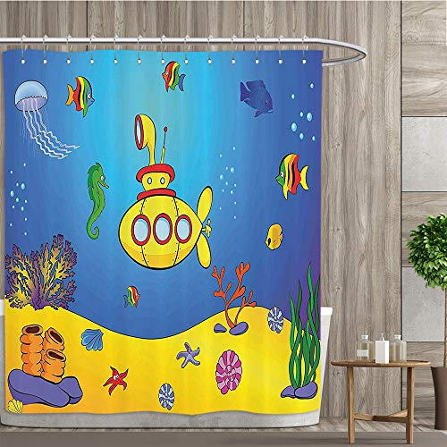 yellow bath accesories - 2