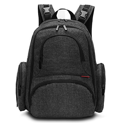CoolBELL Backpack Insulated Water resistant Multi functional product image
