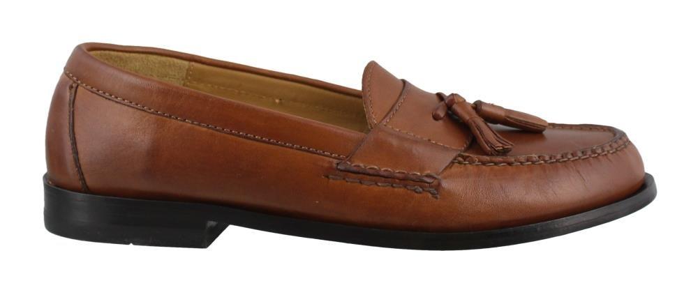 Cole Haan Men's Pinch Tassel Loafer Cole Haan Footwear Mens