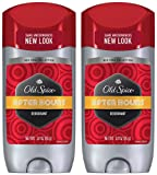 Old Spice Red Zone Deodorant, After Hours - 3 oz - 2 pk