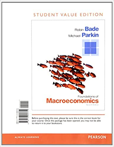 Foundations of macroeconomics student value edition plus new foundations of macroeconomics student value edition plus new myeconlab with pearson etext access card package 7th edition 7th edition fandeluxe Image collections