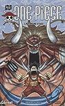 One Piece, Tome 48 : L'aventure d'Odz par Oda