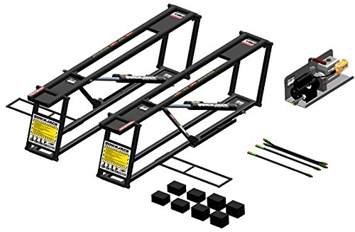 BL-3500SLX by QuickJack - 3,500 Lifting Capacity, 110-Volt - Portable Car Lift