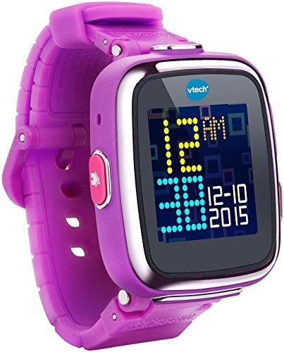 VTech - Kidizoom Reloj inteligente interactivo DX, color rosa ...
