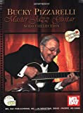 Bucky Pizzarelli Master Jazz Guitar, John Pizzarelli, 0786668075