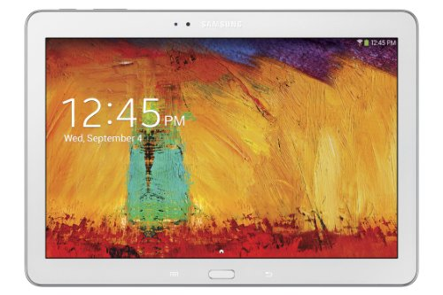 Samsung Galaxy Note 10 1 White
