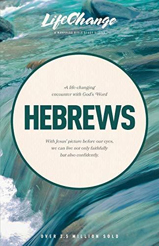 Hebrews (LifeChange)