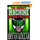 Birthday Killings (The Memory Machine Book 2)