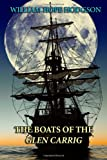 The Boats of the Glen Carrig, William Hodgson, 1494390639
