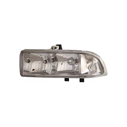 GM OEM-Foglight Fog Driving Light 16524709