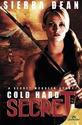 book cover of Cold Hard Secret