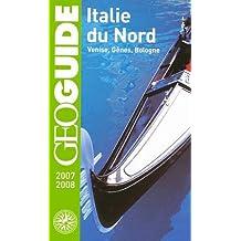 ITALIE DU NORD 2007-2008 : VENISE/MILAN/BOLOGNE/GÊNES/LES GRANDS LACS N.E.