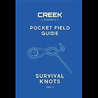 POCKET FIELD GUIDE:  Survival Knots: Volume I